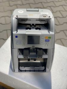 Multiměnový počítačka peněz USF-50/51 EUR, USD, CZK, GBP...