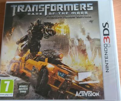 Nintendo 3DS Transformers Dark of the Moon
