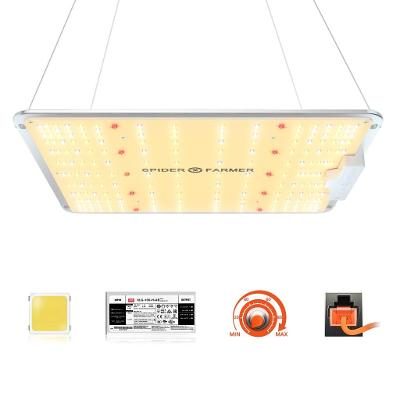 Spider farmer SF1000 LED Grow Light