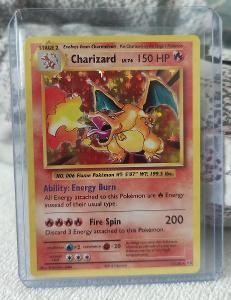 Charizard 11/108 (Holo) XY Evolutions 2016