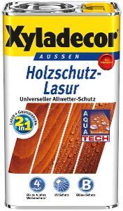 Glazura na dřevo 0,75 L (27661510) I580