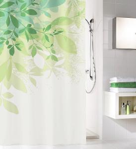 Sprchový závěs 120x200 cm (50420604) I578