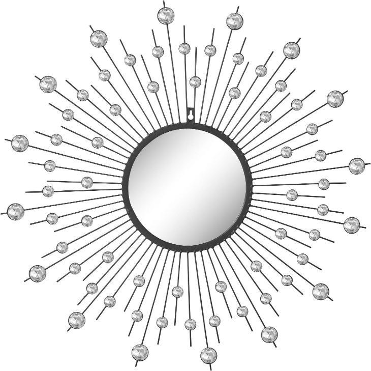Dekorativní zrcadlo (24929548) A452 - Zařízení