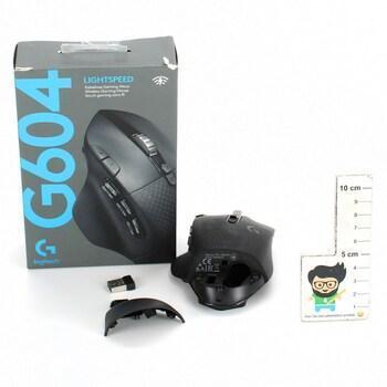 Herní myš Logitech G604 LIGHTSPEED EU