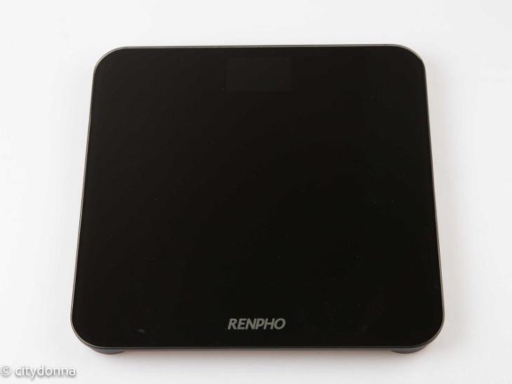 Osobní digitální váha Renpho / 180kg max/ led displej/ appka/od 1Kč!  - Péče o tělo