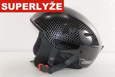 Lyžařská helma Scott Snake 62