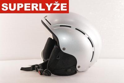 Dámská lyžařská helma Scott Silver 55