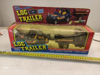 Toys Jeep autíčko na DO