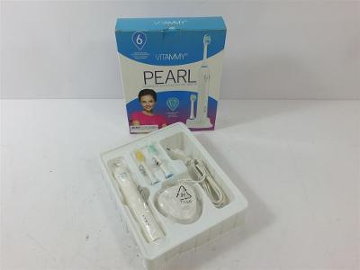 Elektrický zubní kartáček VITAMMY PEARL