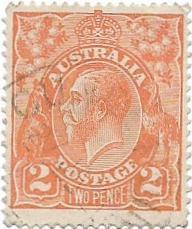 Ze známek brit.kolonií od koruny -  strana 38