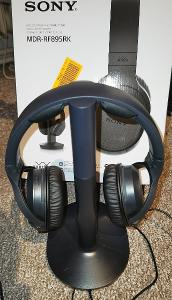 Bezdrátová sluchátka Sony MDR-RF895RK