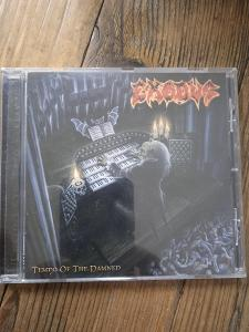 CD EXODUS-TEMPO OF THE DAMNED