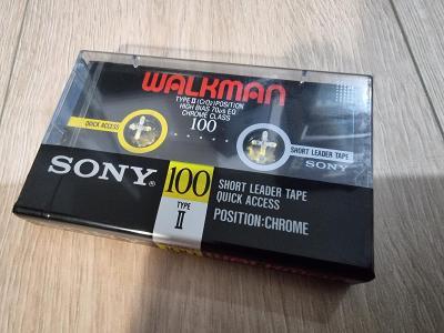 SONY WALKMAN 100 TYPE II