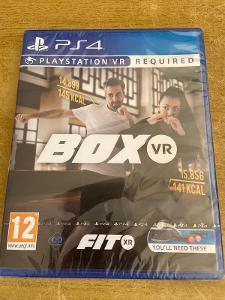 PS4 Box VR (nová)
