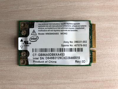 Wifi modul Intel WM3945ABG