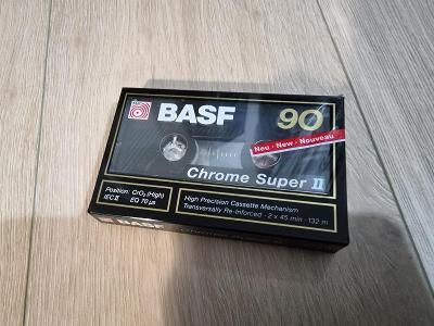 BASF CHROME SUPER II 90
