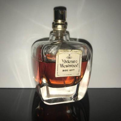 Vivienne Westwood Boudoir Eau de Parfum 50 ml spray