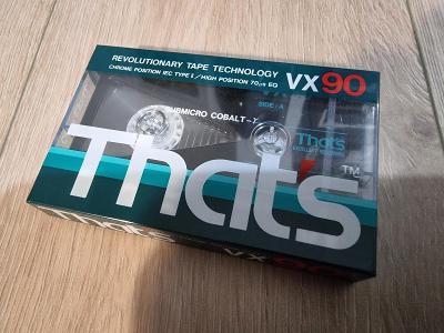 THAT´S VX 90