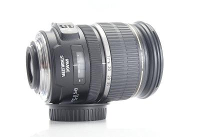 CANON EF-S 17-55 mm f/2,8 IS USM TOP