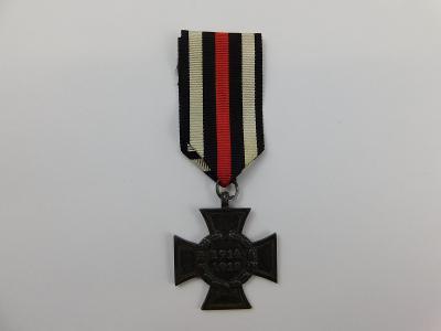 Pamětní kříž na válku 1914-1918 - civilní varianta