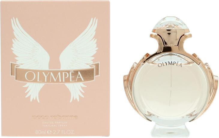 Parfém Paco Rabanne Olympéa 80ml (34990766) E562 - Vůně