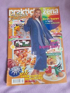 Časopis Praktická žena, 3/1997