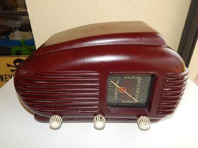 Rádio TESLA TALISMAN 308U - funkční