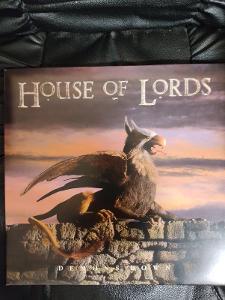 LP House of Lords - Demons Down - Limitovaná edice 1000 ks