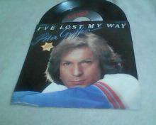 PETER GRIFFIN-I VE LOST MY WAY-SP-1981.