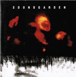 CD Soundgarden – Superunknown