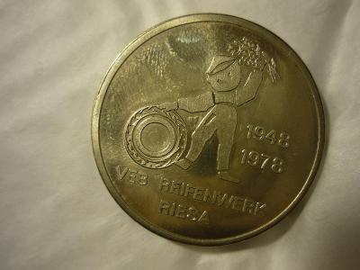 stará výroční pamětní mince -viz. foto