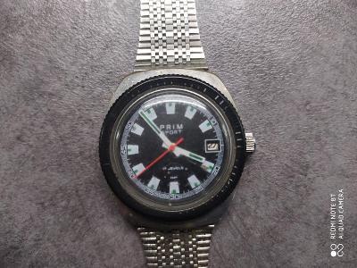 """Náramkové hodinky Prim sport 2 """"Humberto"""""""