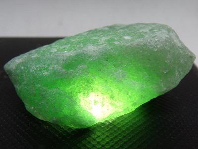 Avanturín - Zelený Křemen - Minerál surový vzorek Krystal 16g TOP A+++