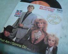 BUCKS FIZZ-MY CAMERA LIES-SP-1982.