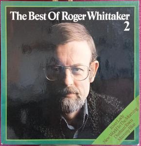 Roger Whittaker – The Best Of Roger Whittaker 2 (LP Germany)