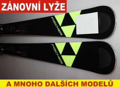 Lyže FISCHER RC4 WORLDCUP SC 150cm