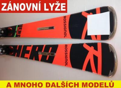 Lyže ROSSIGNOL HERO ELITE ST Ti 172cm