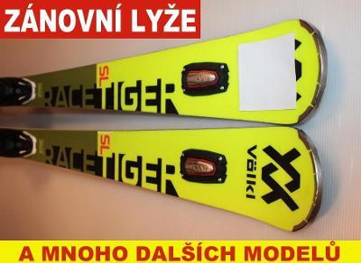 Lyže VOLKL RACETIGER SL 160cm
