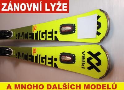 Lyže VOLKL RACETIGER SL 155cm