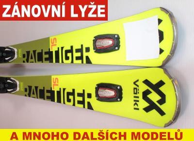 Lyže VOLKL RACETIGER SL 150cm
