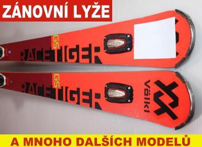 Lyže VOLKL RACETIGER GS  180cm