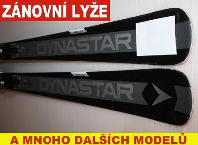 Lyže DYNASTAR SPEED MASTER SL 168cm
