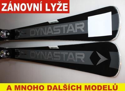 Lyže DYNASTAR SPEED MASTER SL 163cm