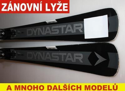 Lyže DYNASTAR SPEED MASTER SL 158cm