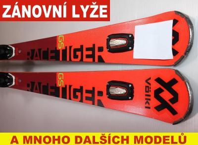 Lyže VOLKL RACETIGER GS  175cm