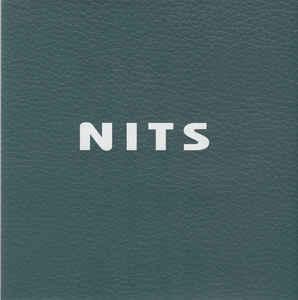 THE NITS - Nest - CD 1995 art  rock NL