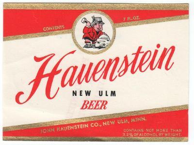 USA Hauenstein  Brg - New Ulm 06 - obsah 7