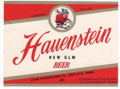 USA Hauenstein  Brg - New Ulm 10 - obsah 7