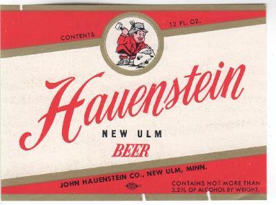 USA Hauenstein  Brg - New Ulm 11 - obsah 12