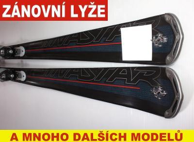 Lyže DYNASTAR FERRARI 178cm NOVÉ TOP STAV